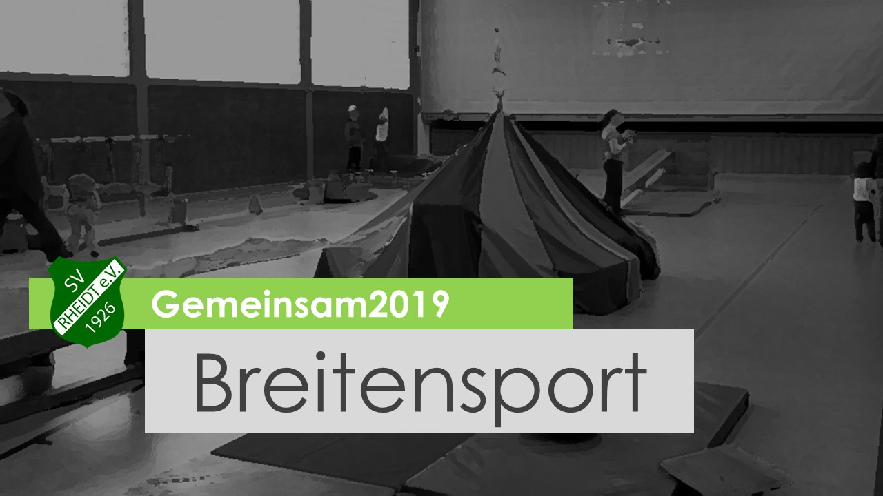 Breitensport